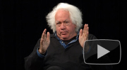Intellectual Odyssey with Leon Wieseltier