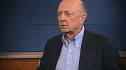 Environmental Policy and National Security with R. James Woolsey